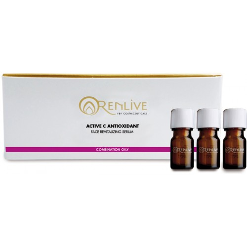 Active C Antioxidant  10 Vials